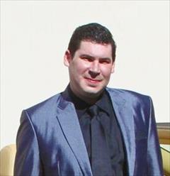 Joshua Dana