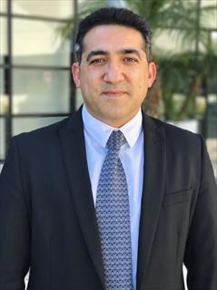 Russ Sarwari