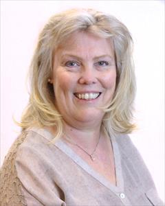 Gina Kleine-Jaeger