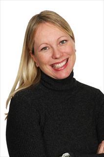Charlotte Molokken