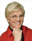 Peggy Parker