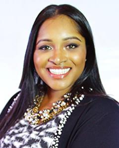 Kay-Deen Byrd