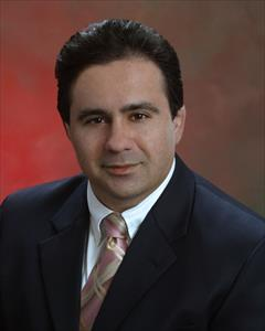 Sam Marvi