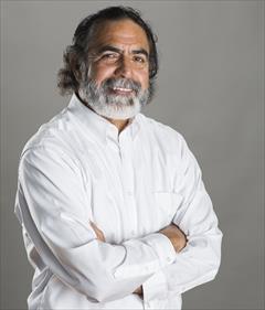 Efriam Ortiz