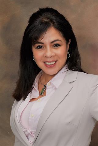 Violet Garcia