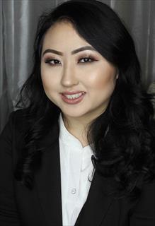 Tiffany Vang
