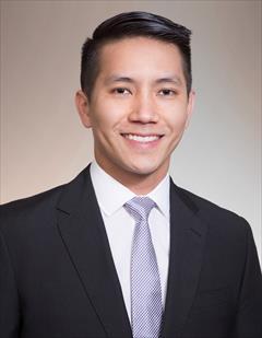 Joshua Mun