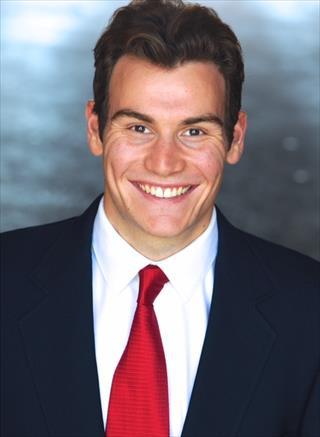Dylan Markward