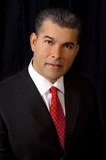 Tony Mena