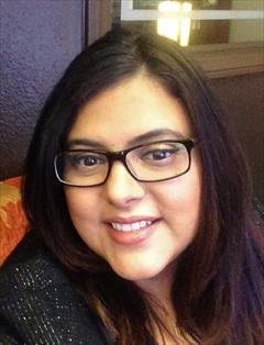 Nadine  Hernandez