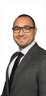 Angelo Mendizabal