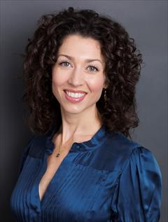 Danielle Alvarez