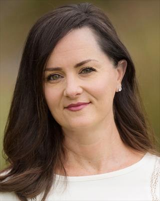 Kirsten Knorr