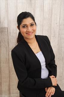 Chitra Menon