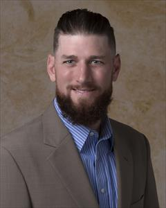 Corey Patten