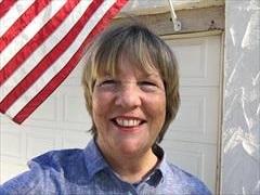Anne Gilbertson