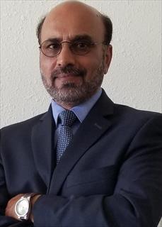 Daljit Sidhu