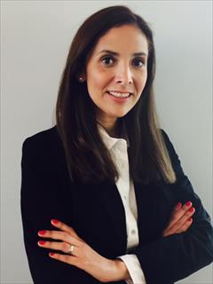 Jacqueline Winney