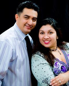 Carlos & Karen   Garcia