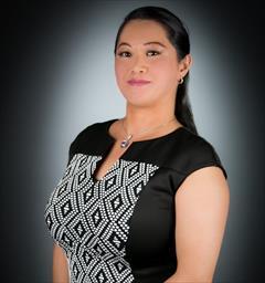 Teresa Sun