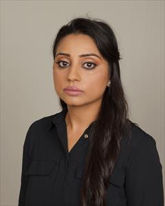 Pinderjeet Kaur