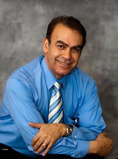 Ted  Golshanara