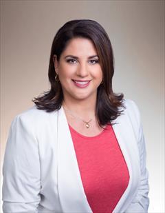 Michelle Robaina Sanchez