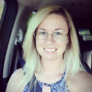 Jennifer Sluder