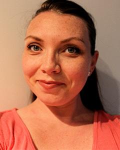 Danielle Whisenant