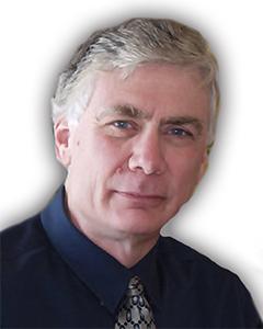 Allen Halstead