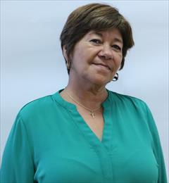 Carmen Magallon