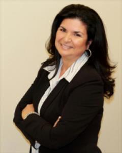 Catherine Cuadra