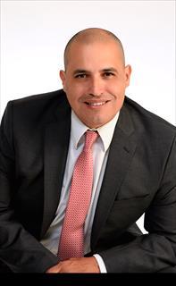 James Rivas