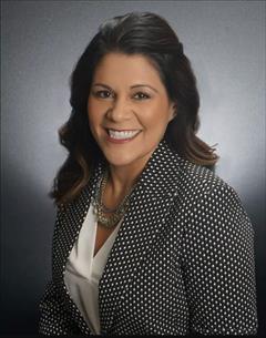 Nikki Chapman