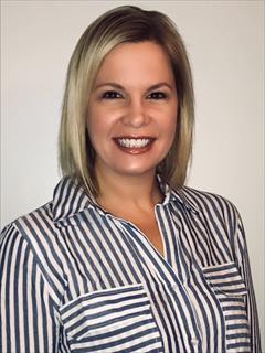 Tracy Hutson
