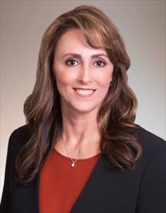 Christine Hirabayashi