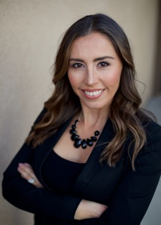 Marina Barcena