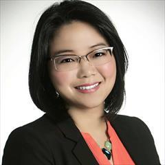 Maggie  Guo