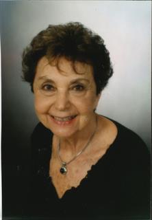 Maxine Schwartzman