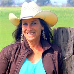 Kathi Vaughn