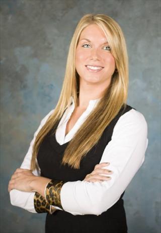 Kimberly Batchelor