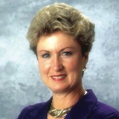 Constance Hogan-Giorgetta