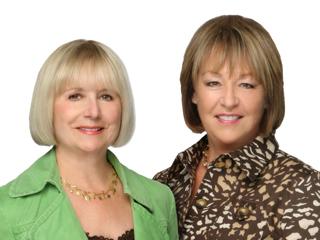 Nancy McCreary & Judy Soule