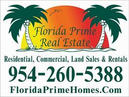 FLORIDA PRIME REAL ESTATE LLC