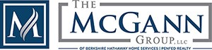 The McGann Group Logo